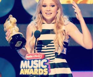 olivia holt and radio disney music awards image