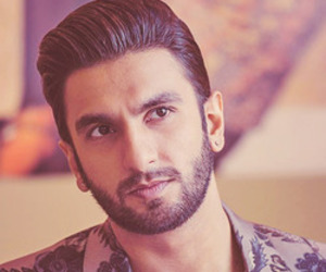 bollywood and ranveer singh image