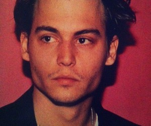 johnny depp, beautiful, and Hot image