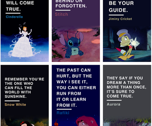disney, quotes, and cinderella image