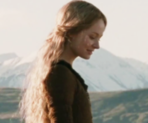 eowyn, icon, and the lord of the rings image