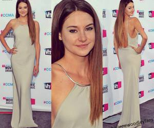 Shailene Woodley, perfect woman, and divergent image