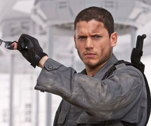 wentworth miller and resident evil image