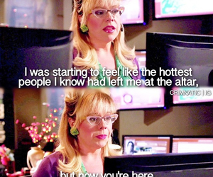 criminal minds, penelope garcia, and clever quotes image