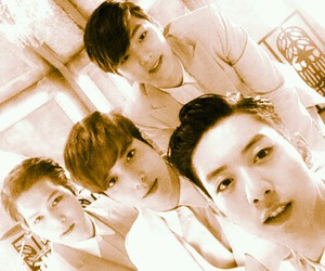 kpop, yong hwa, and cnblue image