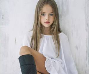 girl, kristina pimenova, and model image