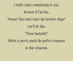 funny and quote image
