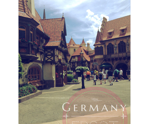 beautiful place, germany, and magic image