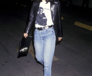 90's, vintage, and winona image