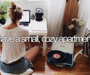 apartment, cozy, and fashion image