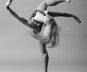 dance photography image