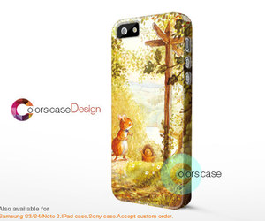 fairy tale, iphone 4s case, and iphone image