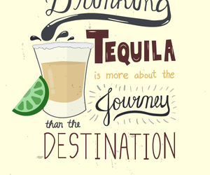 tequila, fangirl, and rainbow rowell image
