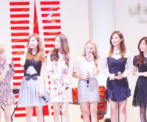 gg, Sunny, and taeyeon image