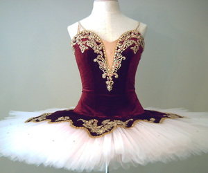 ballet, clothes, and ballet costumes image