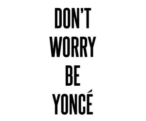 be, Queen, and yonce image