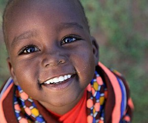 africa, cute, and love image