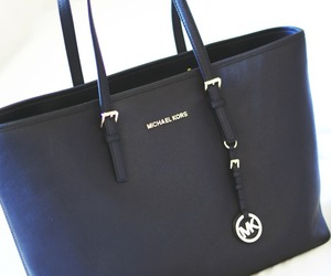 bag, Michael Kors, and style image