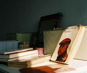 books, indie, and read image