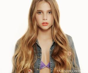 fashion, girl, and hermosa image
