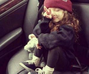 cute#girl#in#car image