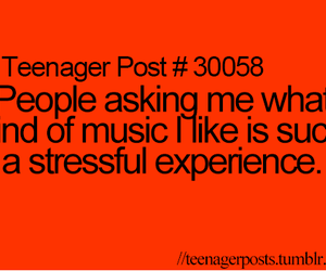 music, teenager post, and people image