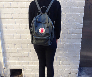fashion and backpack image
