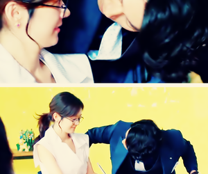 Korean Drama, nara, and kdrama image