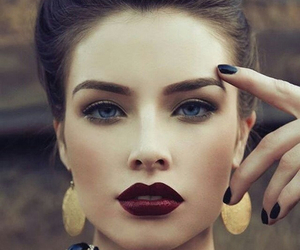makeup, perfect, and beautiful image