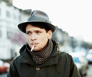 skins, jack o'connell, and James Cook image