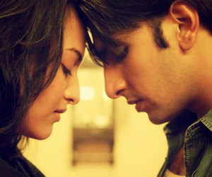 bollywood, ranveer singh, and lootera image