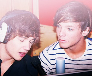 liam and louis image