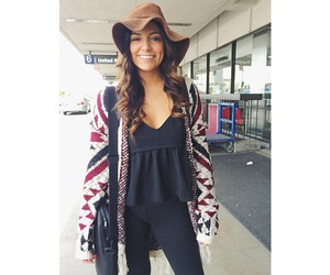 bethany mota and instagram image