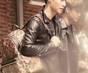 chinese, lay, and exo-m image