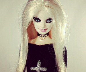 Taylor Momsen, barbie, and the pretty reckless image