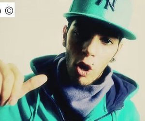 hiphop, rap, and rapper image