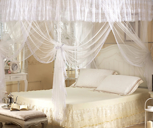 girls canopy bed, king canopy bed, and canopy for bed image