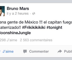 mexico, love him, and bruno mars image