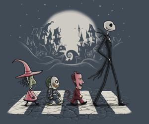 jack and Halloween image