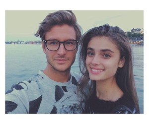 taylor hill, love, and couple image