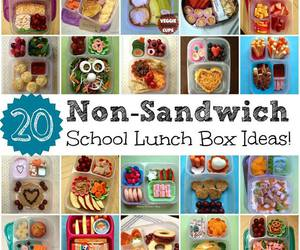 diy, for kids, and lunch box ideas image