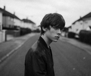 jake bugg, JAKe, and music image