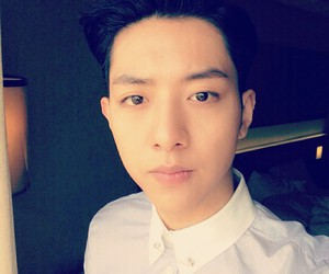 cnblue, jung shin, and boice image