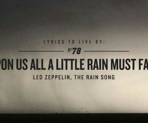 led zeppelin, Lyrics, and quote image