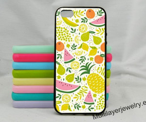samsung galaxy s5, iphone 4 case, and happy fun image