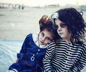kids and sweeney todd image