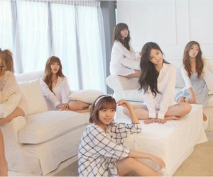 asia, hayoung, and cubefamily image