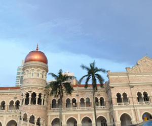 architecture, faith, and KL image