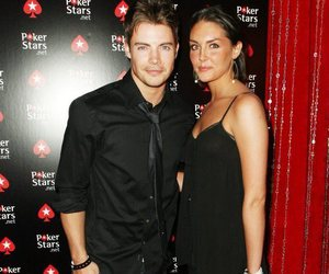 josh henderson and taylor cole image