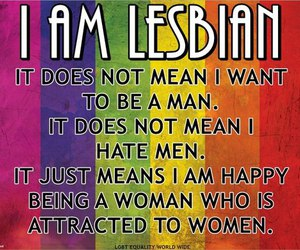 lesbian, lgbt, and pride image